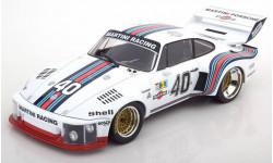 1:18 Norev Porsche 935 #40, 24h Le Mans Stommelen/Schurti 1976 под заказ, масштабная модель, scale18