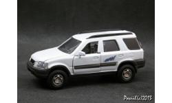 Honda CR-V white 1996 1-43 MTECH