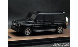 Mercedes G63 AMG XXL 1-43 GLM43203703, масштабная модель, Mercedes-Benz, scale43
