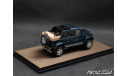 Mercedes G650 Maybach Open roof blue metallic 1-43 GLM207603, масштабная модель, Mercedes-Benz, scale43