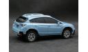 Subaru XV New 4x4 1-32 или 1-36 Dealer Edition, масштабная модель, 1:32, 1/32
