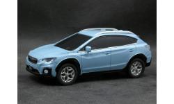 Subaru XV New 4x4 1-32 или 1-36 Dealer Edition