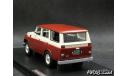 Toyota Land Cruiser FJ55 red 4x4 1-43 GLM