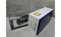 Infiniti QX56 black. GLM, масштабная модель, 1:43, 1/43