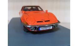 Opel GT Aero. NEO