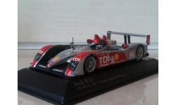 Audi R10 Minichamps