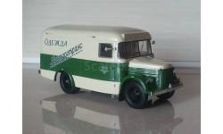 ПАЗ-661 'Мосторгтранс'  DIP Models