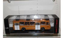 ЛиАЗ 677М 1983 г. Classicbus, масштабная модель, scale43