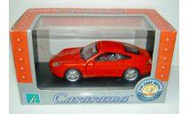 1/43 Porsche 911 Coupe (Cararama), масштабная модель, scale43, Bauer/Cararama/Hongwell
