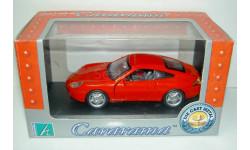 1/43 Porsche 911 Coupe (Cararama)