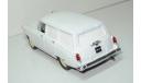 1/43 ГАЗ-22 Волга фургон (НашАвтоПром) конверсия, масштабная модель, 1:43, Конверсии мастеров-одиночек