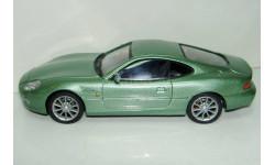 1/43 Aston Martin DB7 (Cararama)