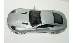 1/43 Aston Martin Vanquish (Суперкары №12)
