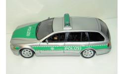 1/43 BMW E39 Touring Polizei (NEO)