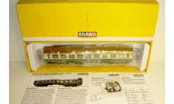 1/87 Багажно-пассажирский вагон Reko, тип BDghws DB-AG Ep.V (Brawa 45371)