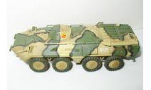 1/72 Бронетранспортёр БТР-80 (Trumpeter) конверсия, масштабные модели бронетехники, scale72