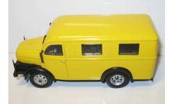 1/43 IFA Horch H3A Deutsche Post 1950 (IST-Atlas)