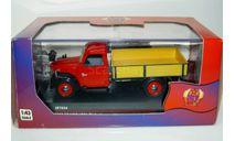 1/43 IFA Framo V901 Pick-up 1957 (IST 034), масштабная модель, scale43, IST Models