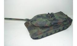 1/35 Танк Leopard 2 A5 (Tamiya) собранная модель