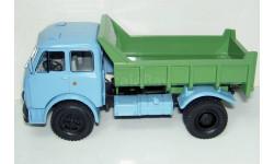 1/43 МАЗ-503А 1970 (Наш Автопром), масштабная модель, scale43