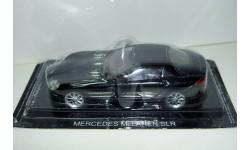 1/43 Mercedes McLaren SLR (Суперкары) 2