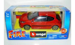 1/43 Peugeot 207 (Bburago)