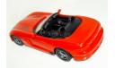 1/43 Dodge Viper SRT-10 (Maisto) с доработками, масштабная модель, 1:43
