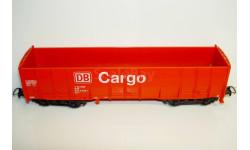 1/87 Открытый полувагон Eas 073 Cargo DB-AG Ep.V (PIKO)