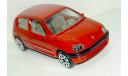 1/43 Renault Clio'98 (Bburago), масштабная модель, 1:43
