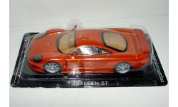 1/43 Saleen S7 (Суперкары №7)