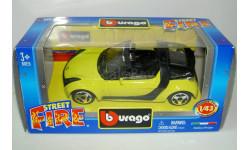 1/43 Smart Coupe (Bburago)