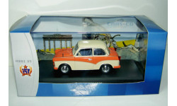 1/43 Trabant P50 1958 (IST-Cars&Co) 1, масштабная модель, IST Models, scale43