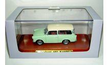 1/43 Trabant 601 Kombi (Atlas), масштабная модель, 1:43