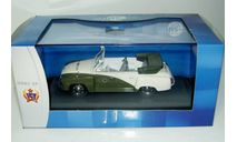 1/43 Wartburg 311-4 Kubel Volkspolizei (IST-Cars&Co), масштабная модель, IST Models, scale43