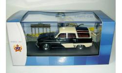 1/43 Wartburg Camping 311-5 1960 (IST-Cars&Co), масштабная модель, 1:43, IST Models