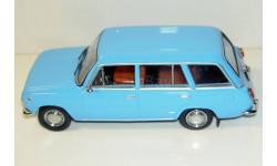 1/43 ВАЗ-2102 1973 (IST 110)