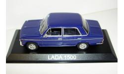 1/43 ВАЗ-2103 LADA 1500 (Мașini de legendă №7)