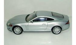 1/43 Jaguar XK (High Speed)