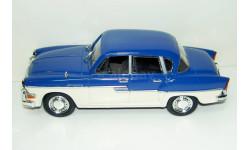 1/43 Sachsenring P240 1958 (Kultowe Auta PRLu)