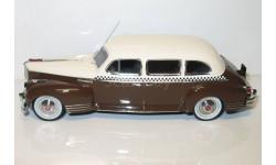 1/43 ЗИС-110 Такси 1948 (IST 093)