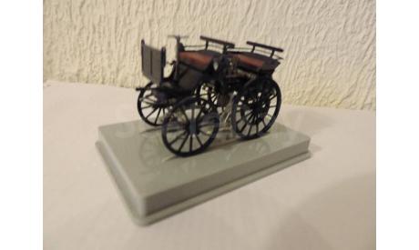 Benz, масштабная модель, 1:43, 1/43, Viking