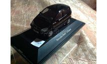 Mercedes-benz  А  Klasse 1996г, масштабная модель, 1:43, 1/43, Herpa 070560