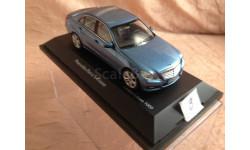 Mercedes-benz  E classe, масштабная модель, 1:43, 1/43, Schuco