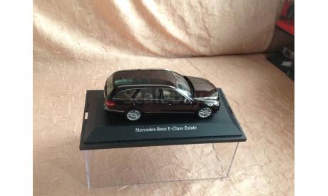 Mercedes-benz  E classe Estate, масштабная модель, 1:43, 1/43