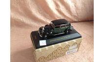 Mercedes-benz 260 D W 138 1936г, масштабная модель, 1:43, 1/43, IXO