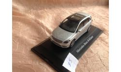 Mercedes-benz  1:43 B Klasse