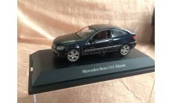 Mercedes-benz  CLC classe