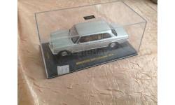 Mercedes-benz 240 D Limousine 1974г