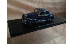 Mercedes-benz 220 coupe