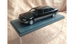 Mercedes-benz V124 Lang, масштабная модель, 1:43, 1/43, Neo